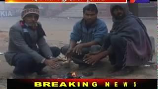 Rajasthan Weather News  | प्रदेश में बदला मौसम, कई जिलों में बूंदाबांदी के तापमान में आई गिरावट