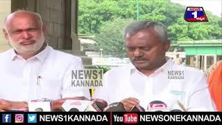 ಮಂತ್ರಿ ಸ್ಥಾನನೇ ಕೇಳಿಲ್ಲ | ST Somashekar | Shivaram Hebbar | BJP Government |