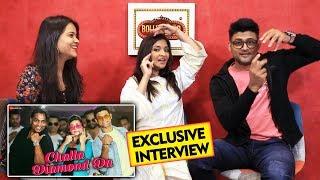 Challa Diamond Da | Exclusive Chit-Chat With Manav Gohil And Jash
