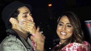 Raanjhana Song Success | Hina Khan And Priyank Sharma Interview | Arijit Singh