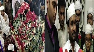 Urs-E-Shareef 95th Hzrt. Habeeb Airoos Bin Hussain Al-Hussaini | @ SACH NEWS |
