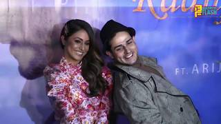 Raanjhana Song Launch Full Video Arijit Singh Priyank Sharmaa, Hina Khan