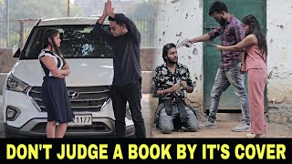 Don't Judge a Book By Its Cover | Unexpected Twist | Har Ladka Galat Nahi Hota | Indian Swaggers