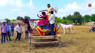 New Gurjar Rasiya Video Song 2019 ||  नई नई आई नचे मत गोरी || New Latest dance Video 2019 copy