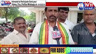 TDP LEADERS PROTEST AGAINST KCR GOVERNMENT AT HANUMAKONDA | T.S
