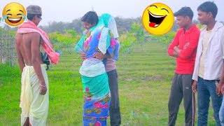 Must Watch New Funny????????Comedy Videos 2018
