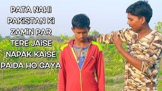 ||DON NO  1|| Nagarjuna's action dialogue Hindi
