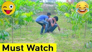 Must Watch New Funny???? ????Comedy Videos 2018 || Episode 02