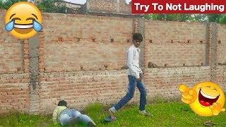 Must Watch New Funny???? ????Comedy Videos 2018 || Episode 04