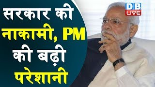 सरकार की नाकामी, PM की बढ़ी परेशानी | Priyanka Gandhi  के PM Modi से तीखे सवाल |#DBLIVE