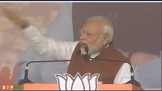 जो वादा हम देश के लोगों से करते हैं, उस पर पूरी ईमानदारी से अमल करते हैं: पीएम श्री नरेन्द्र मोदी