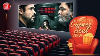 Emraan Hashmi-Rishi Kapoor's The Body Movie Review | From The Corner Seat View