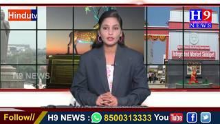 హుజురాబాద్ రైస్ మిల్లర్లు సిండికేట్ గా మారి రైతులను దోచుకుంటున్నారు అధికారులు వెంటనే స్పందించి న్యాయ