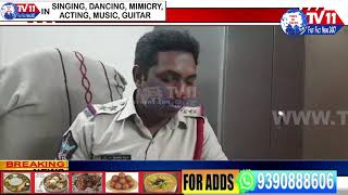 ACCUSED ARREST  WITH MULTIPLE CRIMINAL OFFENCE IN GOPALAPATNAM VIZAG