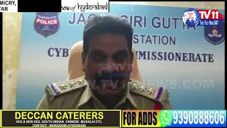 NAGARJUNA UNIVERSITY STUDENTS MASS CHEATING  AT JAGADGIRIGUTTA  GEETANJALI JR COLLEGE HYDERABAD T.S