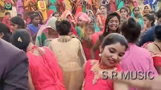 गांव का विवाह डांस - आप देख के खुद नाचने लगेंगे - S R Music