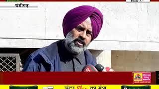 #CHANDIGARH : #CM को कैबिनेट के काम की जांच करनी चाहिए - #Pargat_Singh