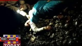 14 DEC N 3 B 1 जिला हमीरपुर के टौणीदेवी क्षेत्र में एक दर्दनाक सड़क हादसे में तीन लोगों की मौत