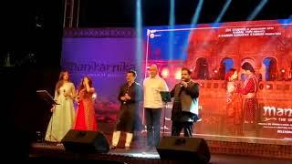 Bharat   Manikarnika   Kangana Ranaut   Shankar Ehsaan Loy   Prasoon Joshi