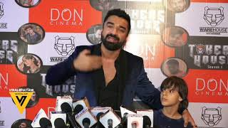 Ajaz khan talks about Bigg Boss 13 and Hindustani Bhau