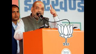 Citizenship Act protests in N-E states: Will tweak the Amendment if needed, says Shah