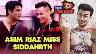 Bigg Boss 13 | Asim Riaz Welcomes Siddharth Shukla In House | BB 13 Episode Preview