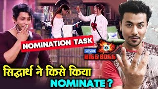 Bigg Boss 13 | Nomination Task | Kaun Hoga Nominate? | BB 13 Episode Preview