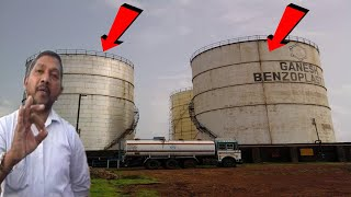 """""""GBLHad Previously Handled 35,000 tonnes of Naphtha What Problem Does Milind Naik Have Now?"""""""