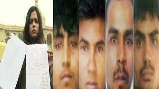 Nirbhaya के दोषियों के लिए जल्लाद बनना चाहती है शूटर, गृहमंत्री को खून से लिखा पत्र