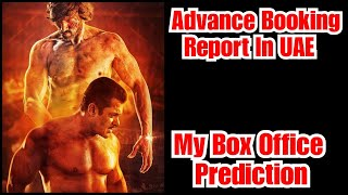 Dabangg 3 Advance Booking Report So Far In UAE And My First Weekend Prediction