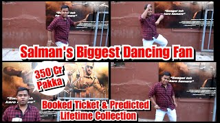 Salman Khan Biggest Dancing Fan Predicted Dabangg 3 Lifetime Collection & Gave Tribute To Munna Song