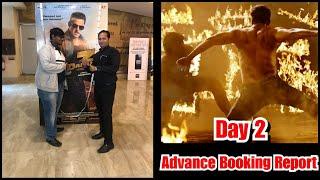 Dabangg 3 Advance Booking Report Day 2