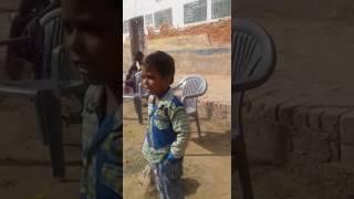 Pradesh Jagran TV:इस बच्चे की कविता सुनकर आप अपनी हंसी रोक नहीं पाएंगे