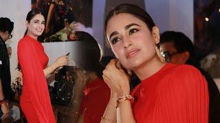 Beautiful Yuvika Chaudhary At Arvino Jewellery Brand Press Meet