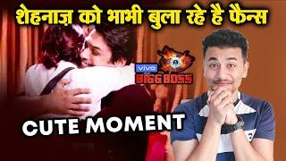Bigg Boss 13   Fans Call Shehnaz Gill BHABHI   BB 13 Latest Video
