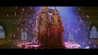 राम सिया के लव कुश की एक झलक