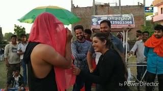 Bhojpuri Film VIVAAH की हिरोइन Sanchita Banerjee का फाडू Comedy  वीडियो
