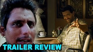 SUPER 30 TRAILER REACTION II Super 30 Trailer Review II Hrithik Roshan II Ashi Tiwari