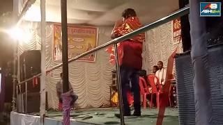 रंजन रंगीला का हिट शो थावे मंदिर पर II Ranjan Rangeela Hit Show II Thawe Mandir