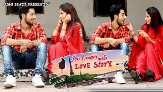 Teri Meri Prem Kahani II Ranu Mondal Himesh Reshammiyaa II Cute Love Story