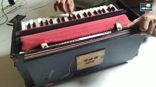सुनिए दरदिया #Daradiya हिट गाने का हार्मोनियम वर्जन :-)