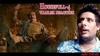 Housefull 4 trailer Reaction
