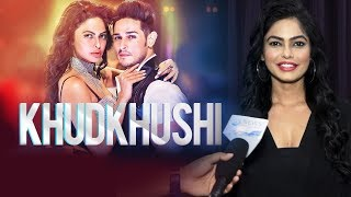 Khudkhushi Video Song Success | Rashmi Jha Interview | Priyank Sharma