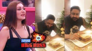 Bigg Boss 13 | Parag Tyagi Celebrates His Wife Shefali's Birthday | BB 13