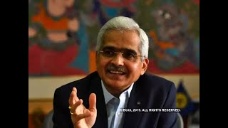 Shaktikanta Das in IEC: Informed, objective discussion on economy need of the hour