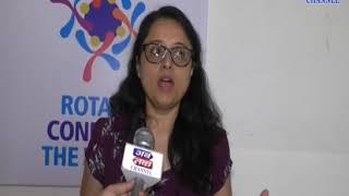 Rajkot| Conducting a seminar on obesity weight loss| ABTAK MEDIA
