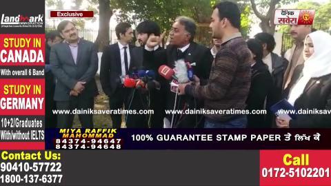 Exclusive: फांसी सुनाए जाने के बाद देखें कैसे Emotional हुए Pervez Musharraf के वकील
