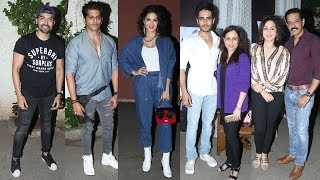 Short Film Ave Maria Special Screening | Sunny Leone Karanvir Bohra, Gurmeet Choudhary And Others