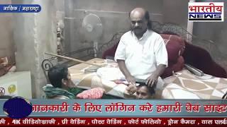 सिर पर पत्थर रखकर हर बीमारी बता देता है बाबा, नेता अभिनेता राजनेता मंत्री भी से ईलाज कर ठीक हुए।#bn
