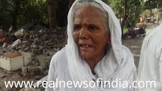 Collector Officer, ki Gundagardi Bina Paper Dekha Old Slum Demolition..